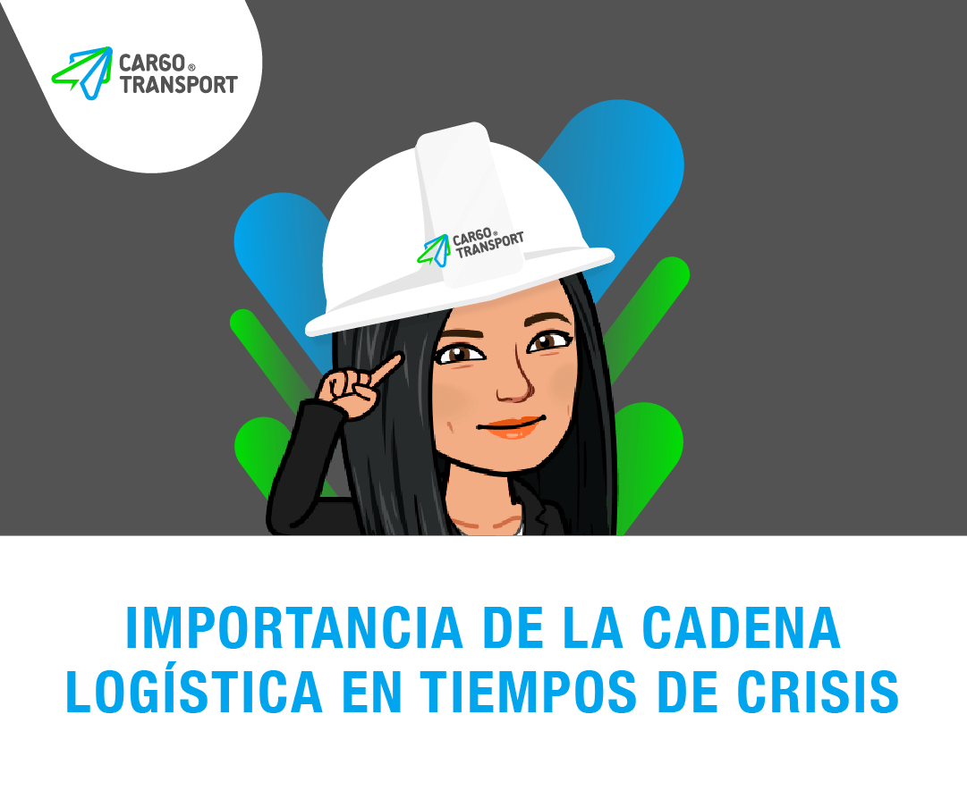 Cargo Transport: Cadena Logistica